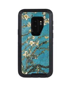 Almond Branches in Bloom Otterbox Defender Galaxy Skin
