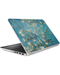 Almond Branches in Bloom HP Pavilion Skin