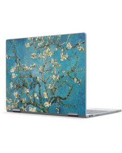 Almond Branches in Bloom Pixelbook Skin