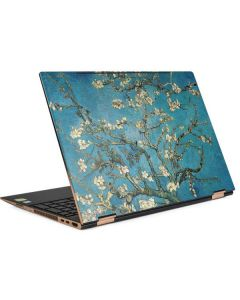 Almond Branches in Bloom HP Spectre Skin