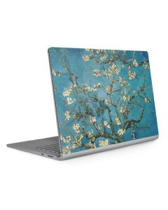 Almond Branches in Bloom Surface Book 2 13.5in Skin