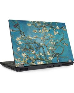 Almond Branches in Bloom Lenovo ThinkPad Skin