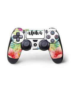 Aloha PS4 Pro/Slim Controller Skin