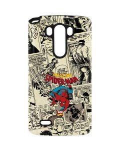 Amazing Spider-Man Comic G3 Stylus Pro Case