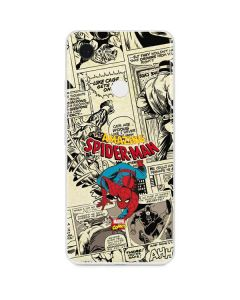 Amazing Spider-Man Comic Google Pixel 3 Skin