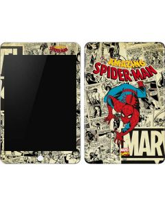 Amazing Spider-Man Comic Apple iPad Mini Skin