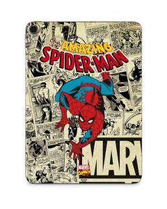 Amazing Spider-Man Comic Apple iPad Pro Skin