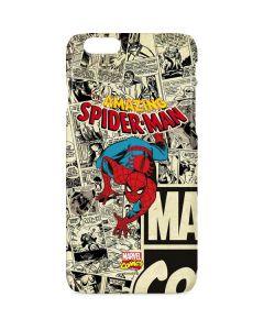 Amazing Spider-Man Comic iPhone 6s Lite Case
