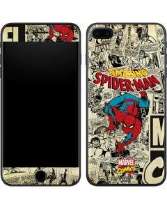 Amazing Spider-Man Comic iPhone 7 Plus Skin