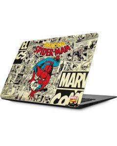 Amazing Spider-Man Comic Apple MacBook Skin