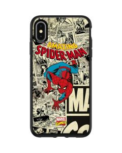 Amazing Spider-Man Comic Otterbox Symmetry iPhone Skin