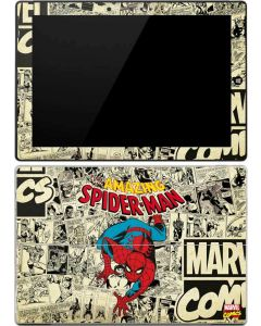 Amazing Spider-Man Comic Surface 3 Skin