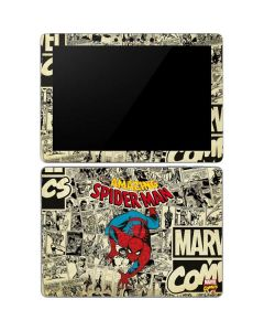 Amazing Spider-Man Comic Surface Go Skin