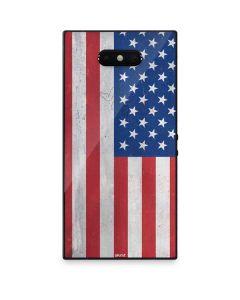 American Flag Distressed Razer Phone 2 Skin