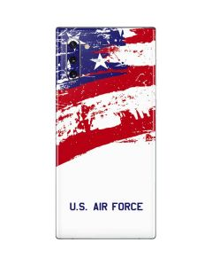 American Flag US Air Force Galaxy Note 10 Skin
