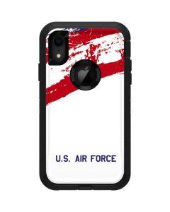 American Flag US Air Force Otterbox Defender iPhone Skin