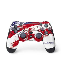 American Flag US Air Force PS4 Pro/Slim Controller Skin