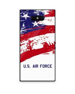 American Flag US Air Force Razer Phone 2 Skin