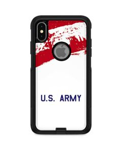 American Flag US Army Otterbox Commuter iPhone Skin