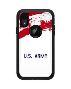 American Flag US Army Otterbox Defender iPhone Skin