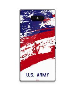 American Flag US Army Razer Phone 2 Skin