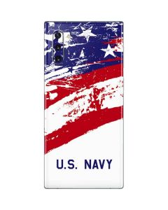 American Flag US Navy Galaxy Note 10 Skin