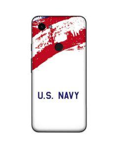 American Flag US Navy Google Pixel 3a Skin