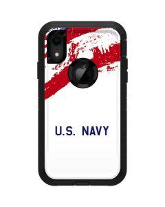 American Flag US Navy Otterbox Defender iPhone Skin