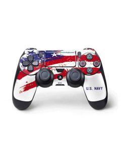 American Flag US Navy PS4 Pro/Slim Controller Skin