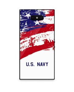 American Flag US Navy Razer Phone 2 Skin