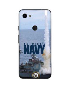 Americas Navy Google Pixel 3a Skin