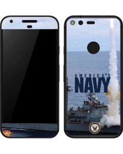 Americas Navy Google Pixel Skin