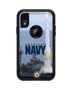 Americas Navy Otterbox Defender iPhone Skin