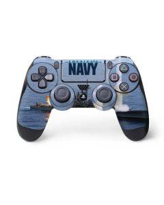 Americas Navy PS4 Pro/Slim Controller Skin