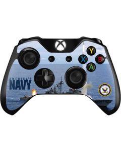 Americas Navy Xbox One Controller Skin