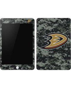 Anaheim Ducks Camo Apple iPad Mini Skin
