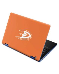 Anaheim Ducks Color Pop Aspire R11 11.6in Skin