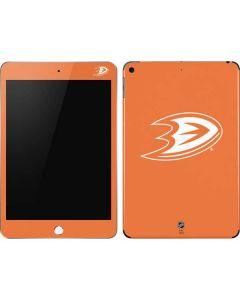 Anaheim Ducks Color Pop Apple iPad Mini Skin