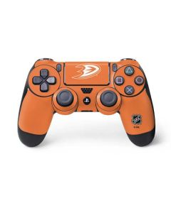 Anaheim Ducks Color Pop PS4 Controller Skin