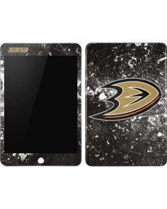 Anaheim Ducks Frozen Apple iPad Mini Skin