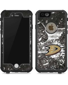 Anaheim Ducks Frozen iPhone 6/6s Waterproof Case