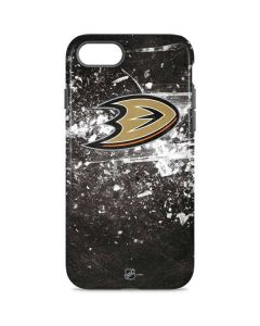 Anaheim Ducks Frozen iPhone 8 Pro Case