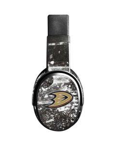 Anaheim Ducks Frozen Skullcandy Crusher Wireless Skin
