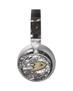 Anaheim Ducks Frozen Surface Headphones Skin