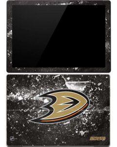 Anaheim Ducks Frozen Surface Pro 4 Skin