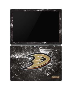 Anaheim Ducks Frozen Surface Pro 6 Skin