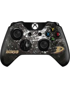 Anaheim Ducks Frozen Xbox One Controller Skin