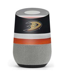 Anaheim Ducks Jersey Google Home Skin