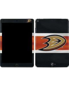 Anaheim Ducks Jersey Apple iPad Air Skin