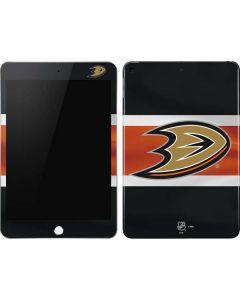Anaheim Ducks Jersey Apple iPad Mini Skin